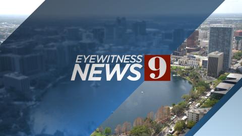 WFTV Channel 9 Orlando Logo