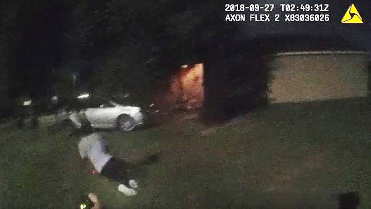 Orange County deputy suspended after excessive force incident