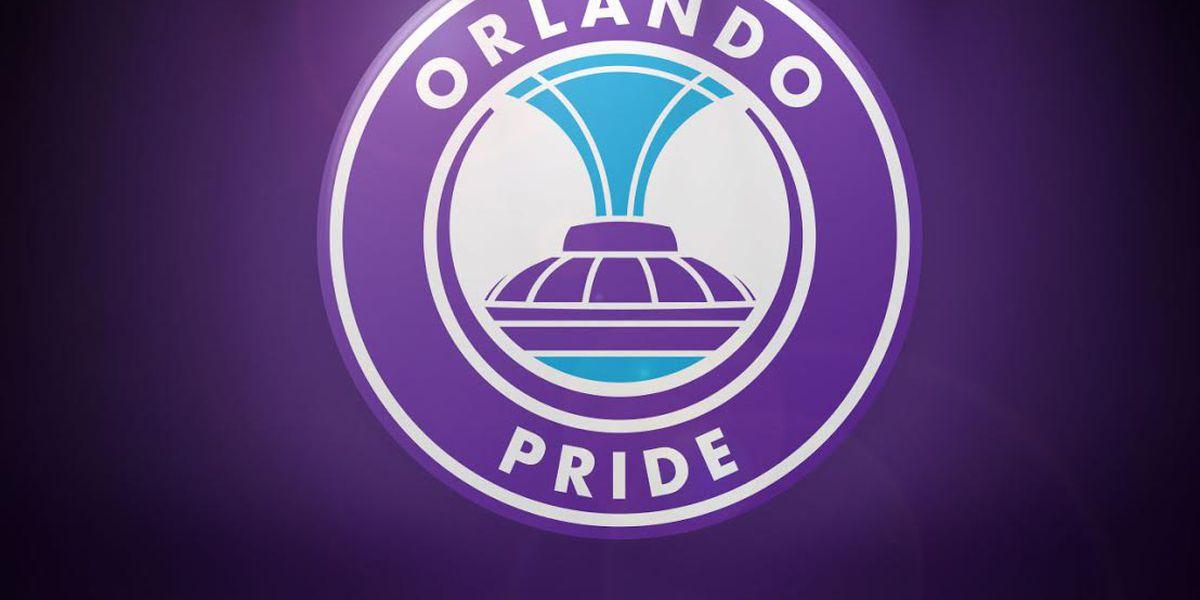 Orlando Pride Beat 1-0 By Houston Dash