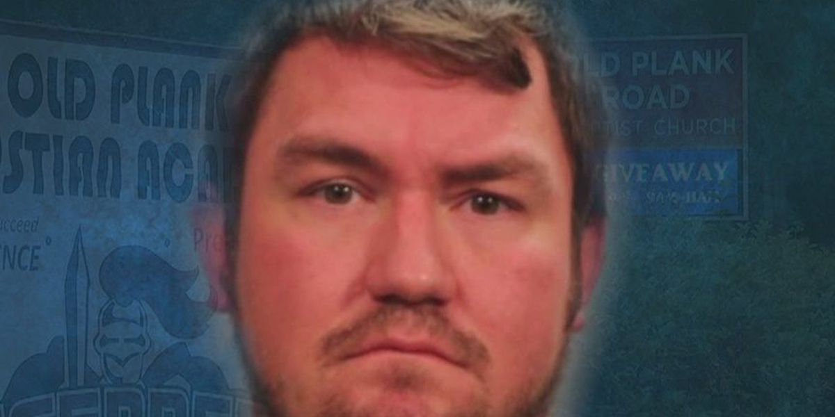 Former Bible school teacher in Florida arrested, charged with molesting a minor