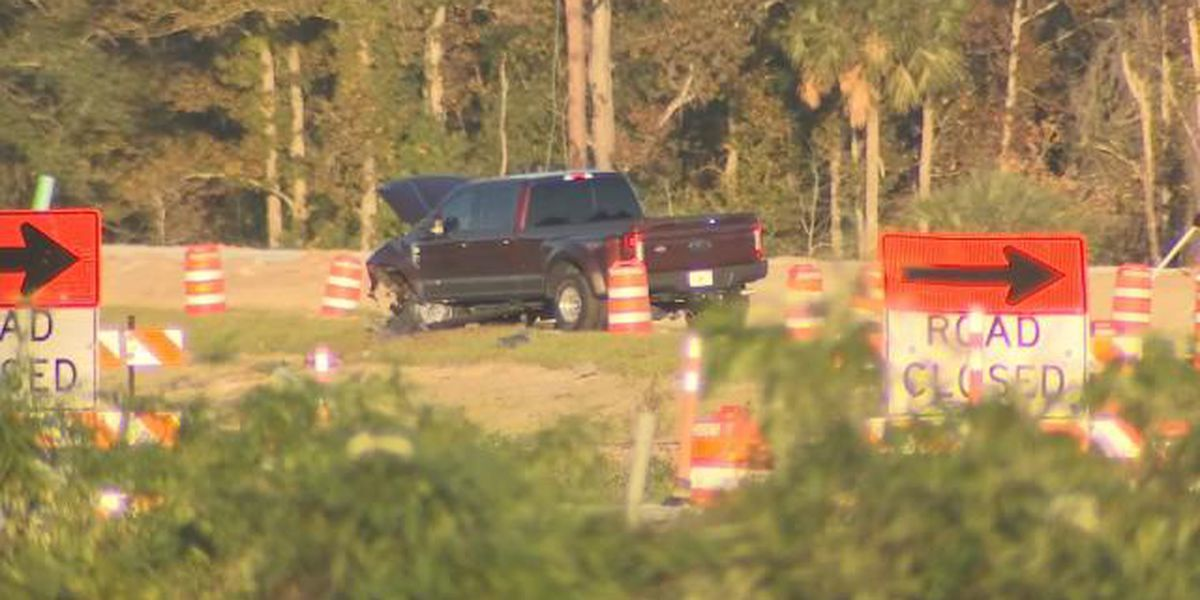 1 killed in fiery head-on Seminole County crash, FHP says