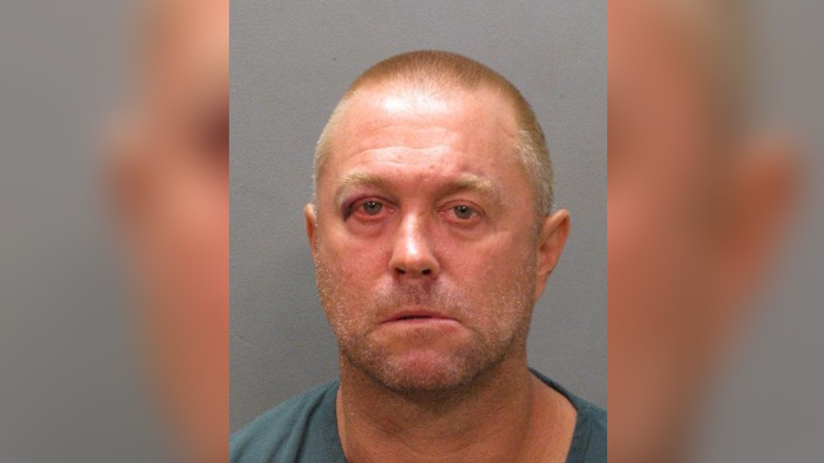 Florida man jailed after fight over Burger King bill