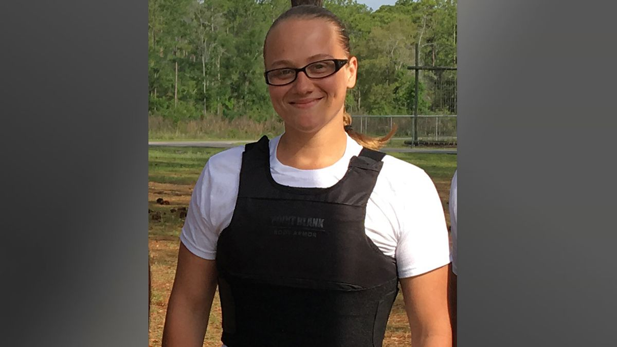 Osceola County's SWAT team welcomes first female officer