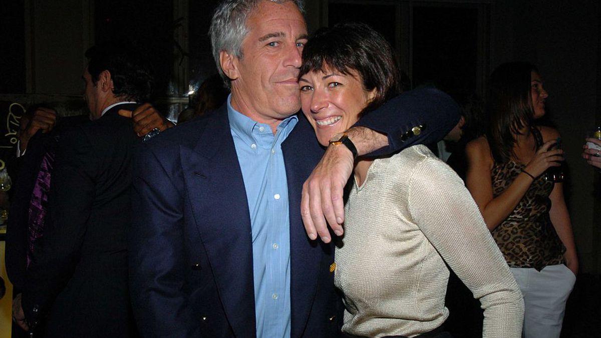 Who is Ghislaine Maxwell, companion of Jeffrey Epstein?