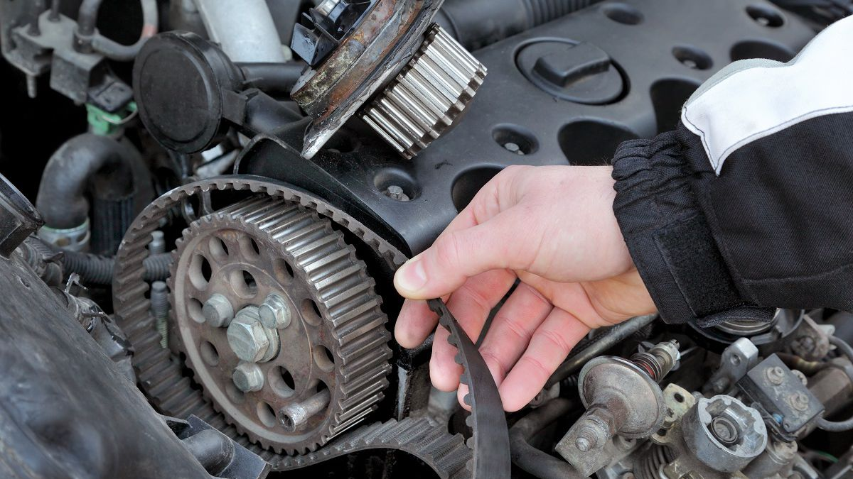 4 auto repairs to schedule right away