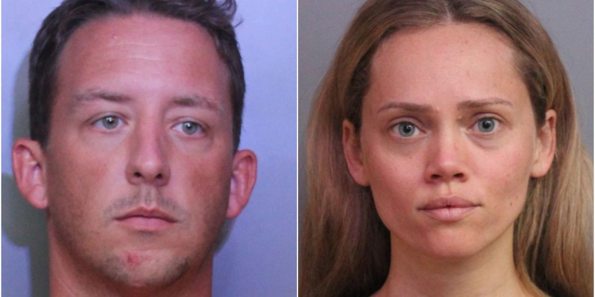 Report: Woman turns in ex-husband's guns to police, who arrest her on burglary charges