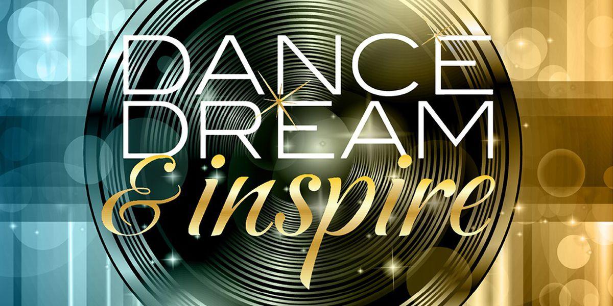 Dance, Dream & Inspire 2020