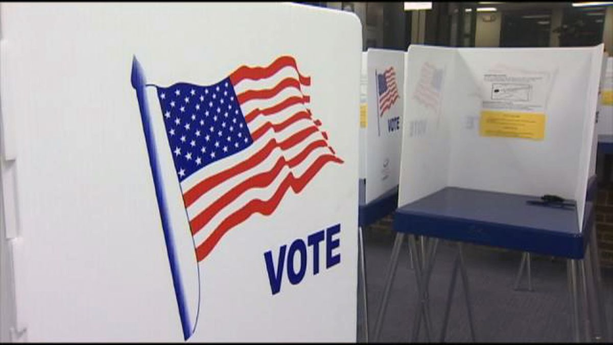 Florida election: Can you take a selfie at the polls?