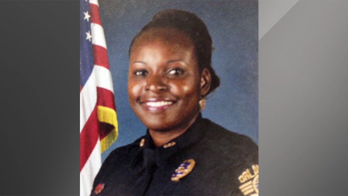 Moments leading up to the death of Master Sgt. Debra Clayton