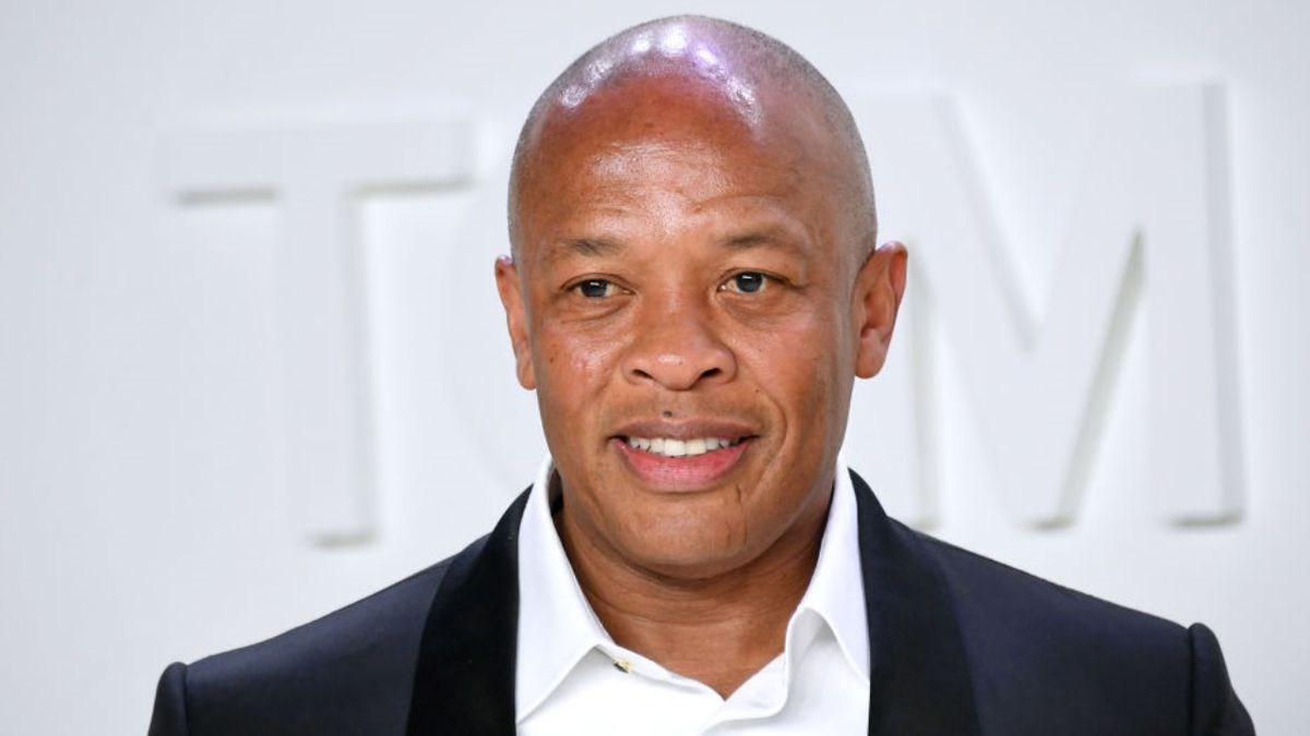 Dr. Dre recovering at home after brain aneurysm