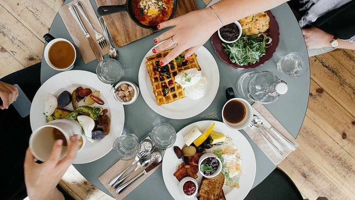 9 facts about brunch