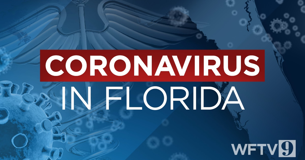 LIVE UPDATES: Health department official who questioned credibility of Florida's coronavirus data was fired for speaking publicly