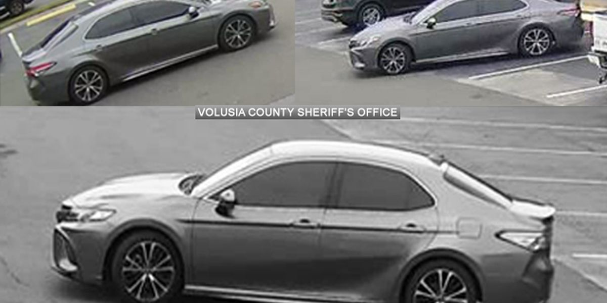 3 men sought after person pistol-whipped in Deltona jewelry store robbery