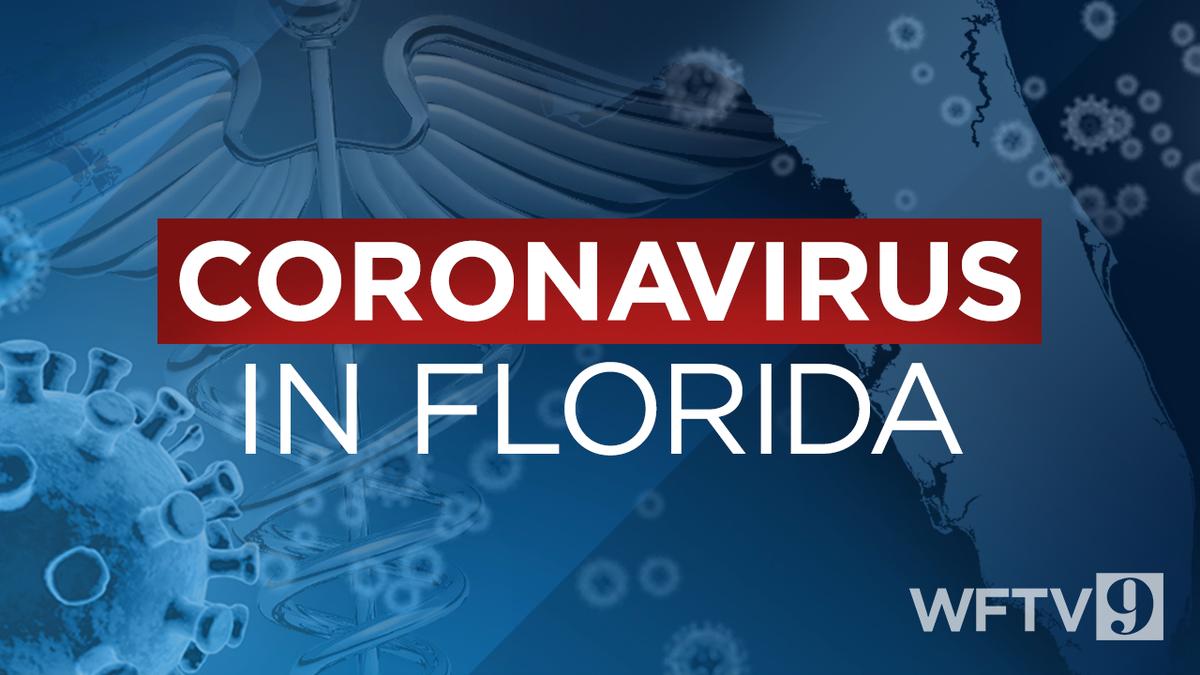 TIMELINE: Coronavirus updates March 24