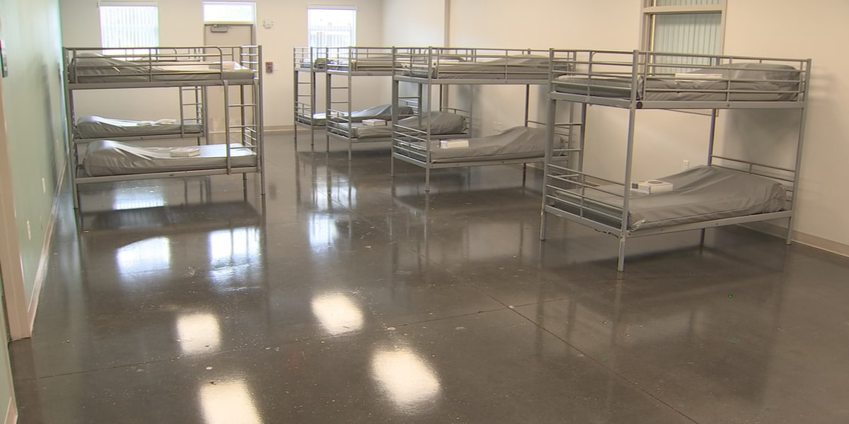 Daytona Beach homeless shelter set to open following years of delays