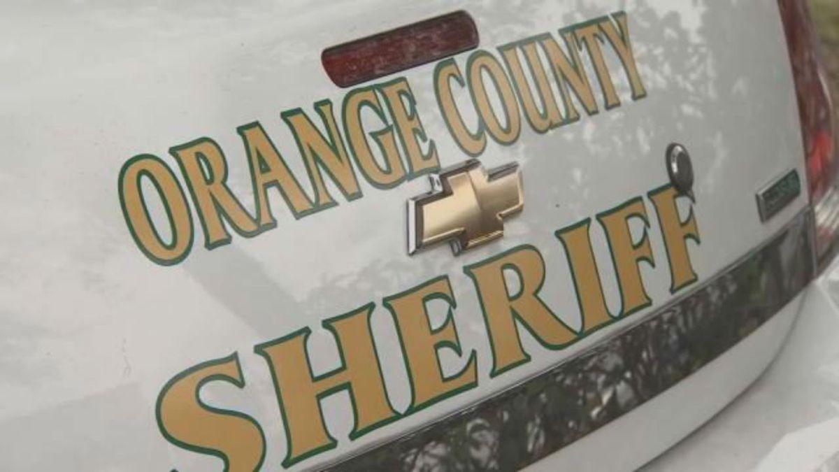Man shot in Orange County, deputies say