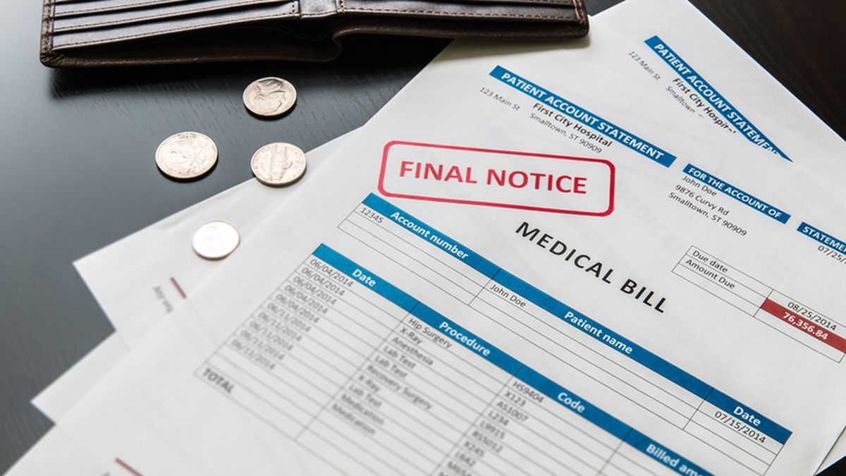 Before you respond to a medical debt lawsuit, take these 10 steps