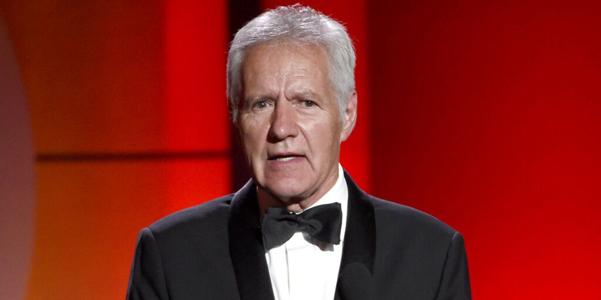 Alex Trebek back at 'Jeopardy!' for season 36 after pancreatic cancer treatment