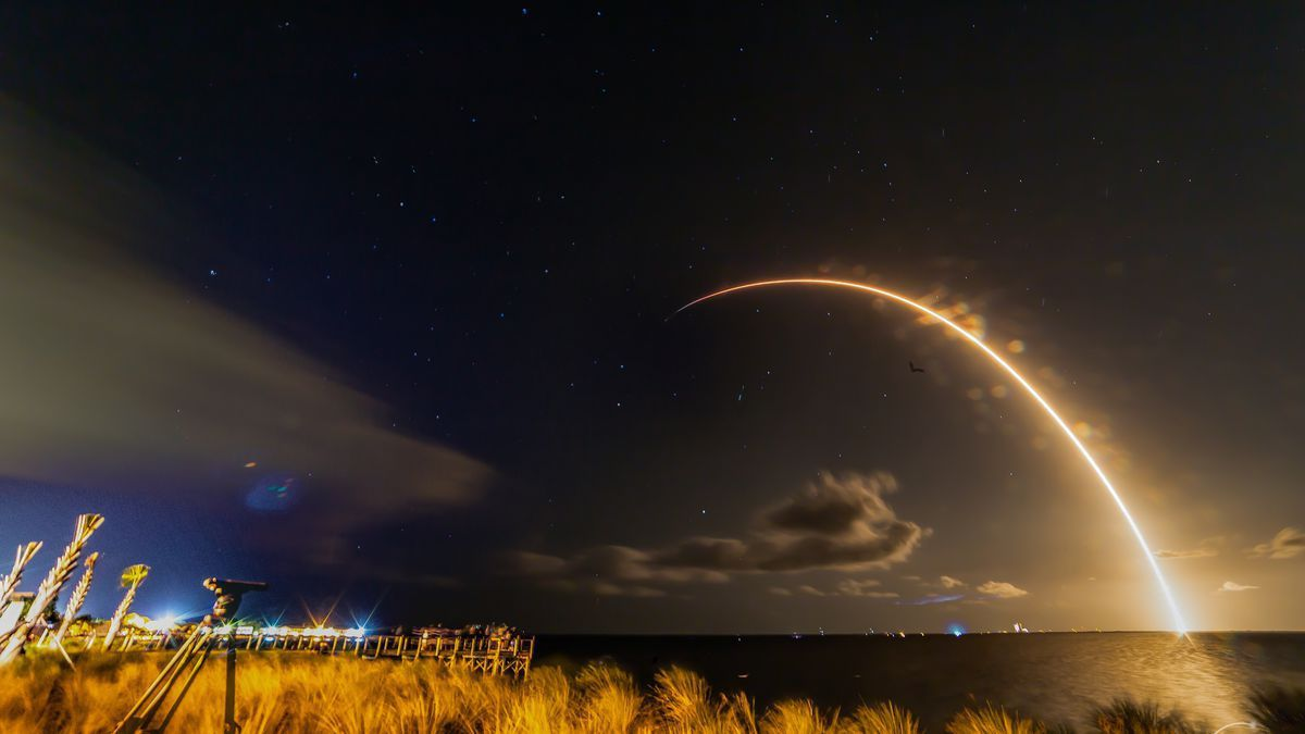 Rocket launches and 'A Salute to the Songwriters': 9 things to do this weekend