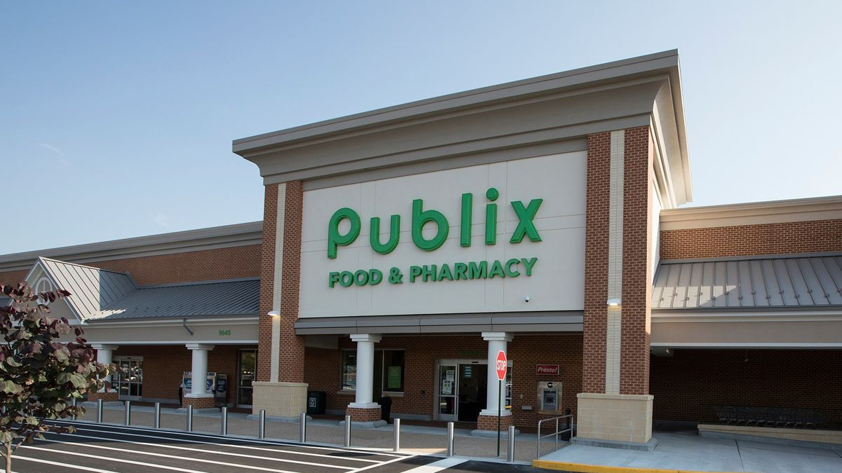 Publix allowing employees to wear masks, gloves during coronavirus pandemic