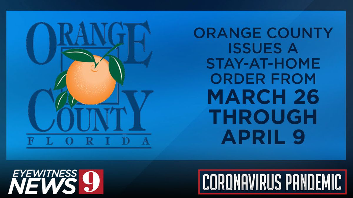 TIMELINE: Coronavirus updates March 26