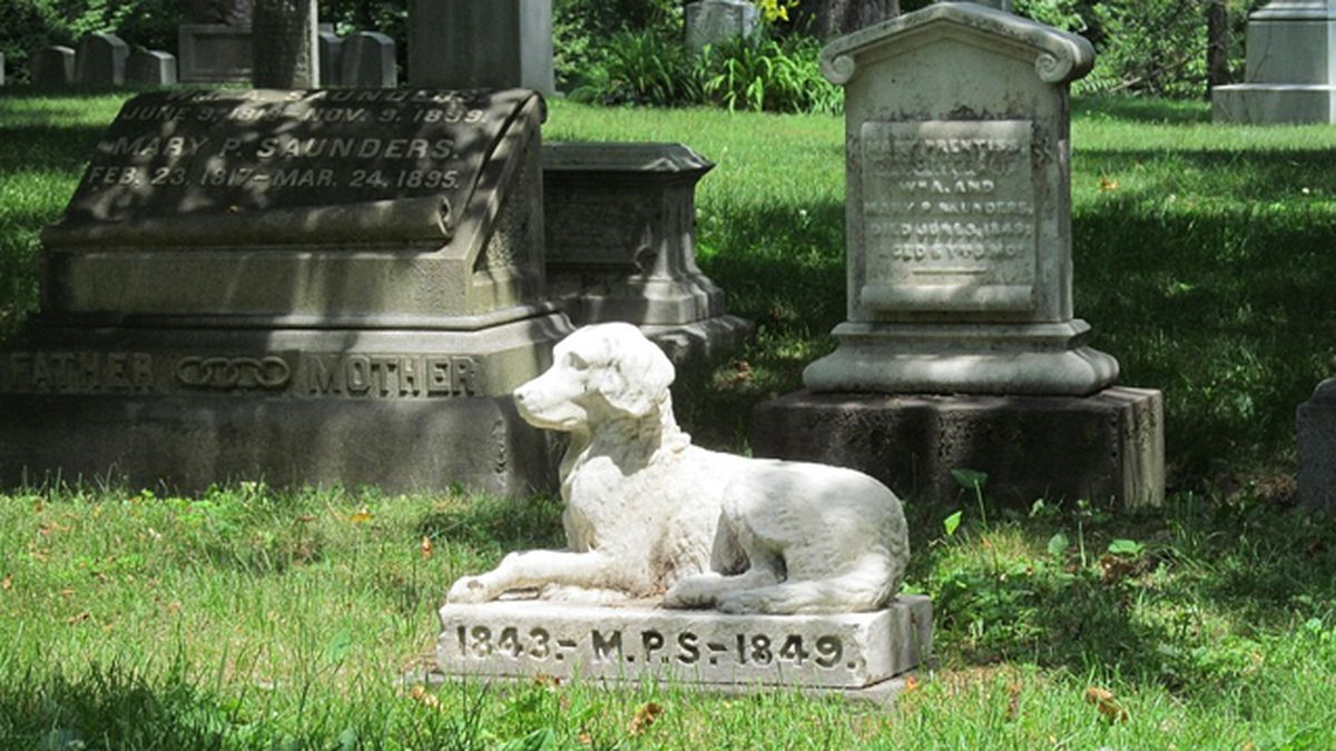Guide to pet cemeteries in Florida