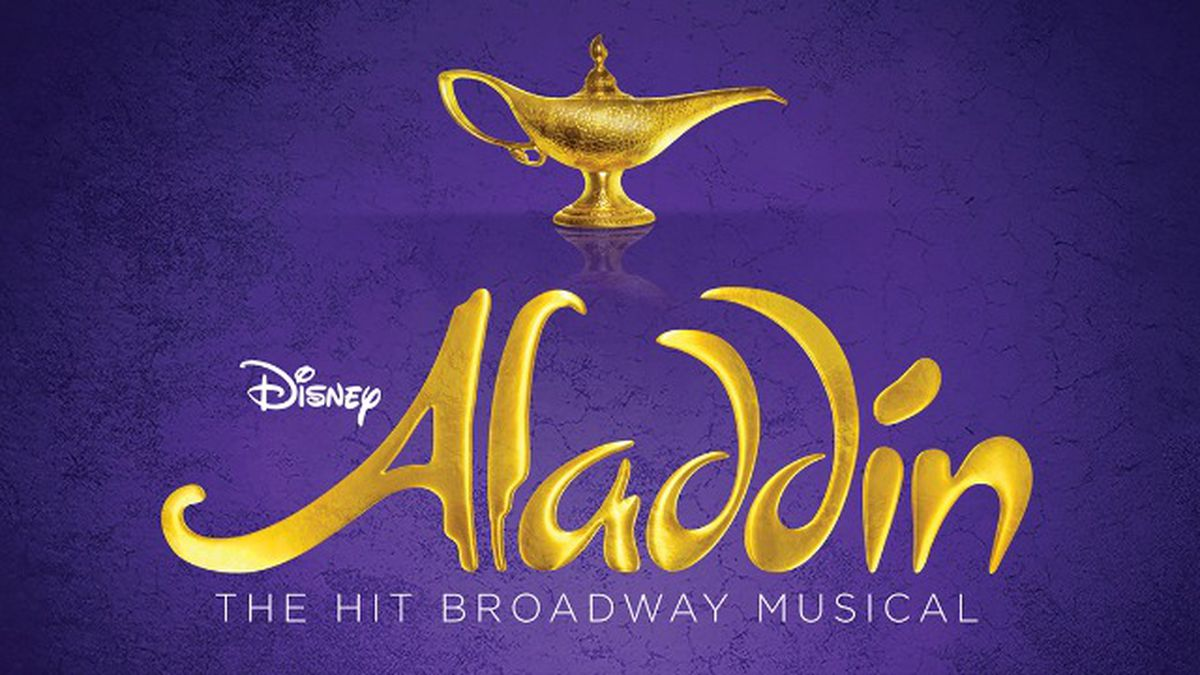 Disney's Aladdin set to take the Dr. Phillips Center stage