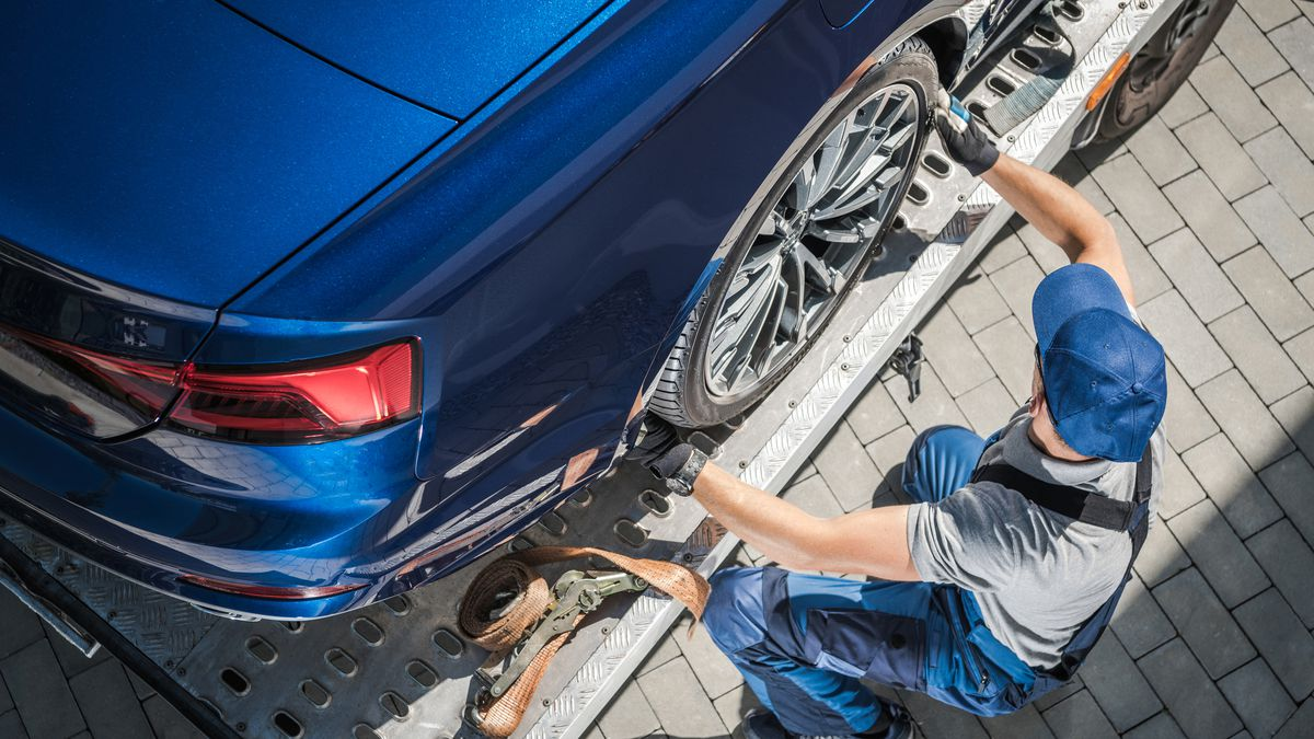 It happens more than you think, but you can still buy a car after repossession