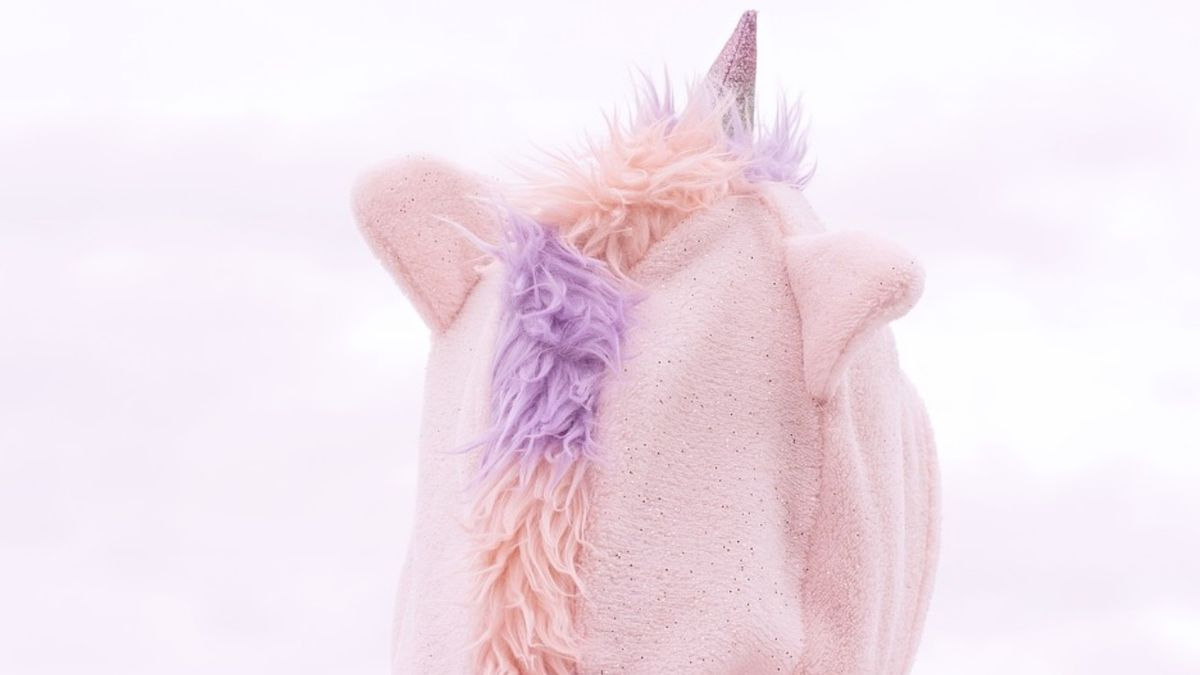 New Mexico women spread joy with inflatable unicorns in drive-by parties