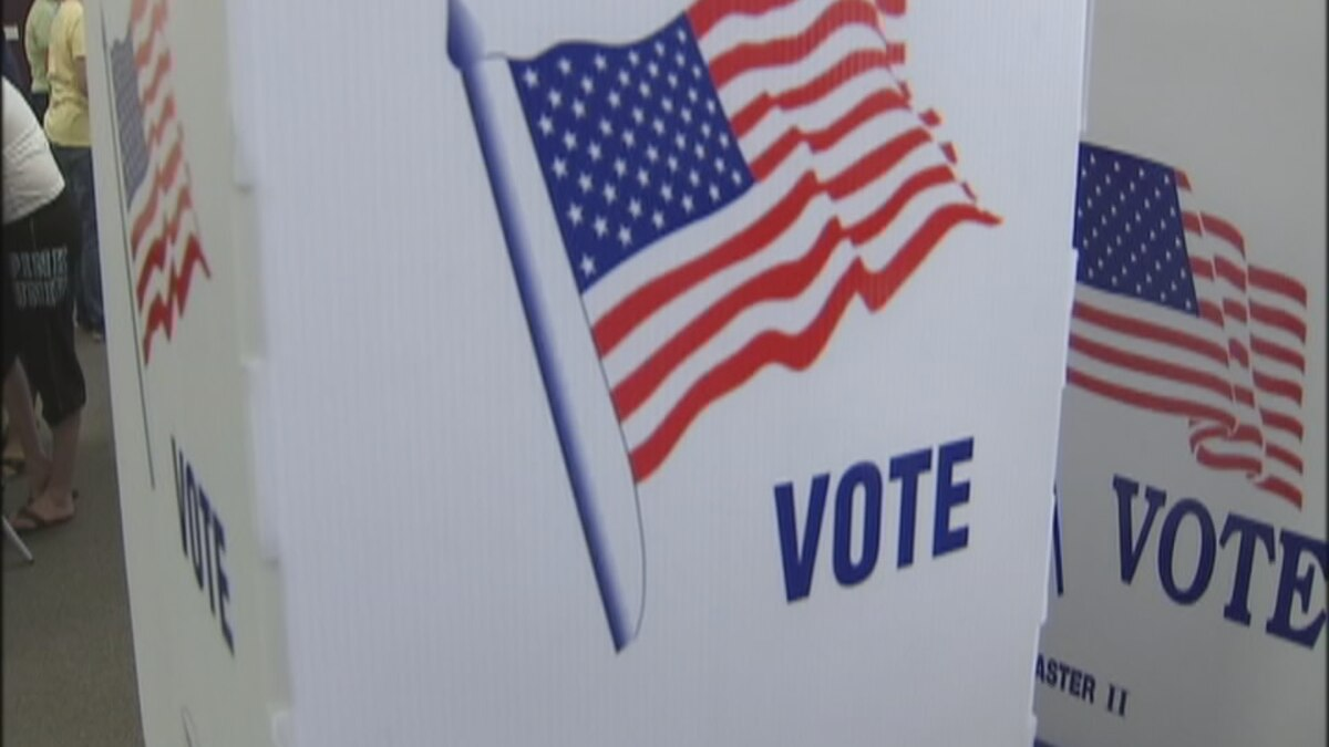 9 things to know about early voting in Florida