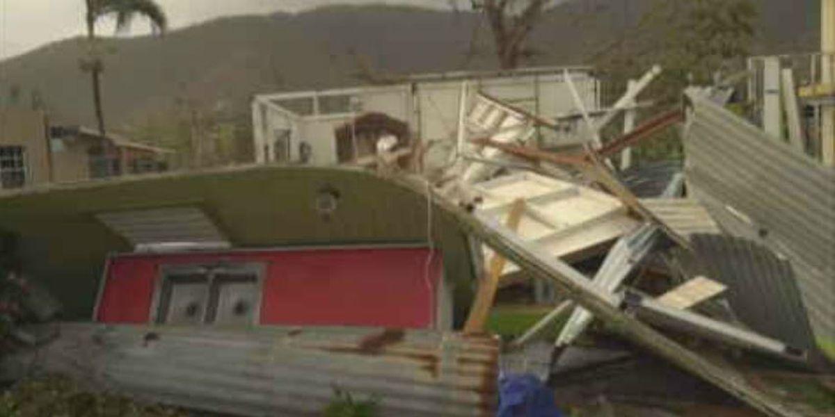 Hurricane Maria: Useful links for Puerto Rican survivors