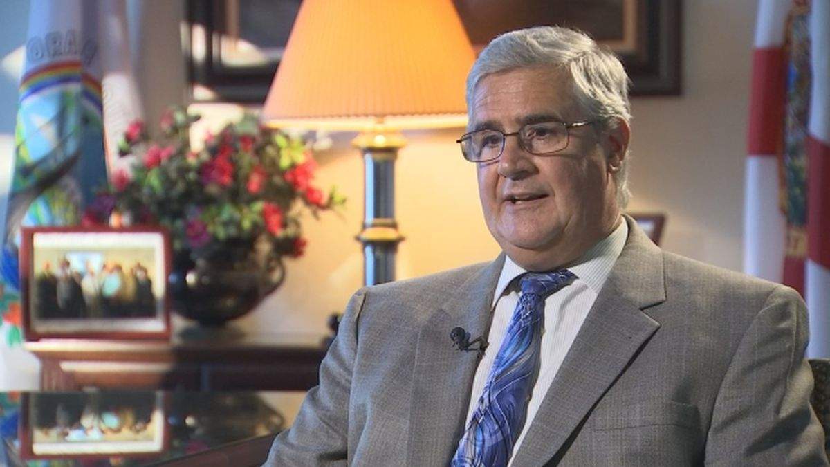 'I'll never seek public office again,' says State Attorney Jeff Ashton