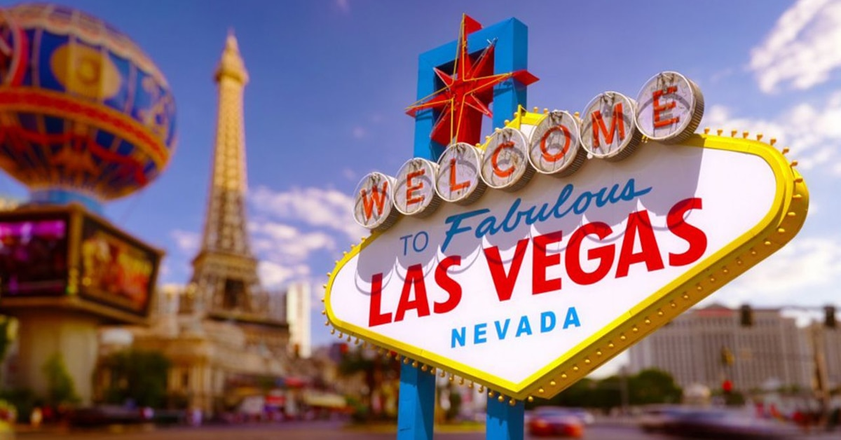 Internship at Las Vegas casino includes room, meals and paycheck
