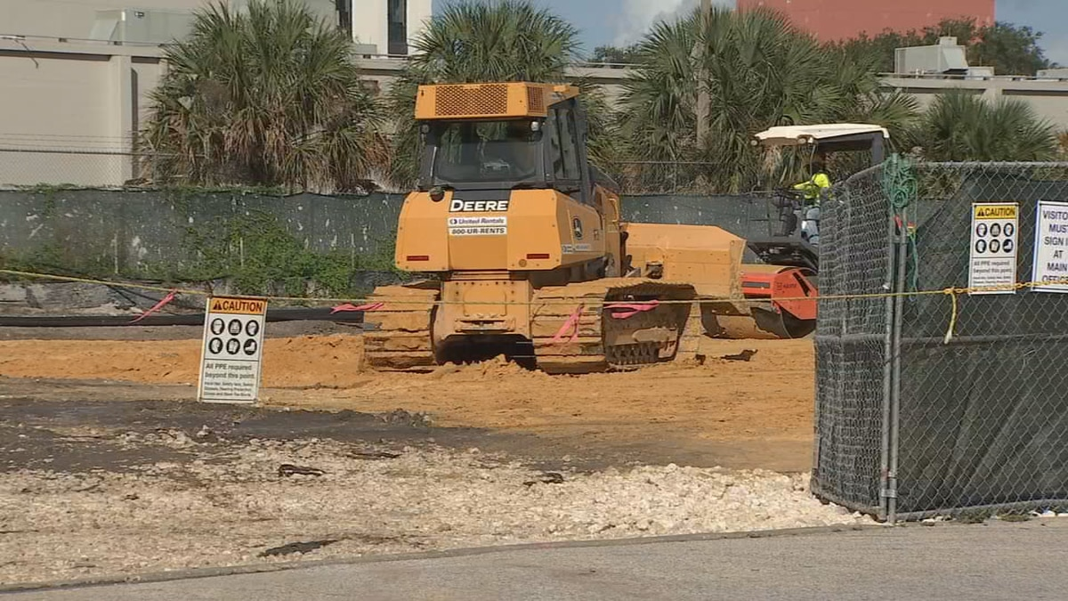 Orlando officials working to devise plan to fix hundreds of contaminated areas
