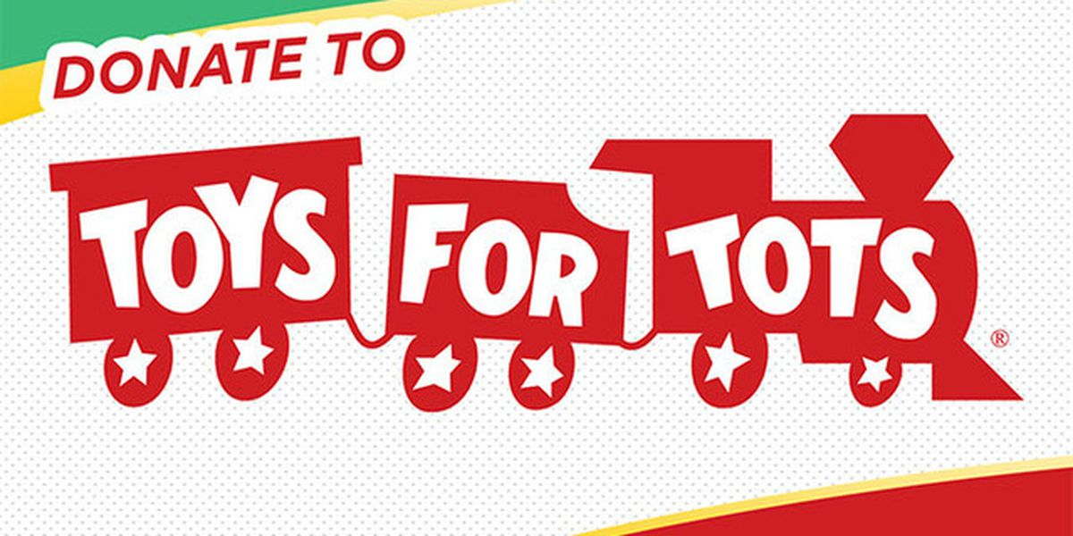 9 reasons to donate to Toys for Tots