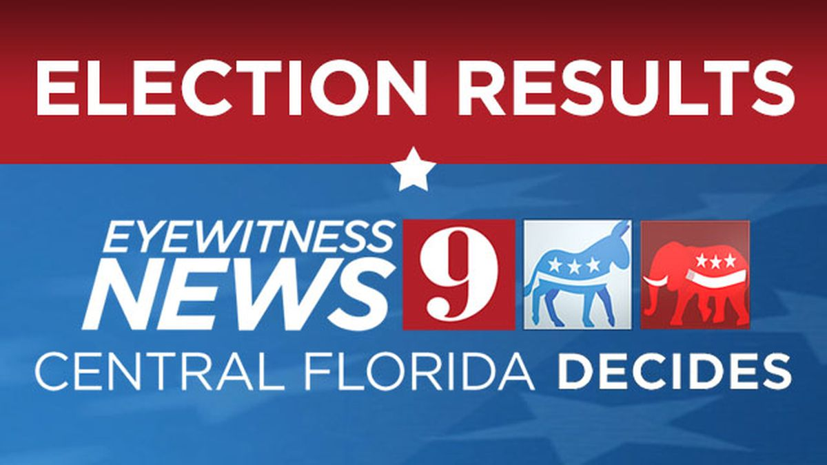 2020 Election: Central Florida Top Races