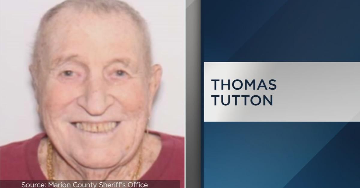 Silver Alert canceled after Ocala man found safe