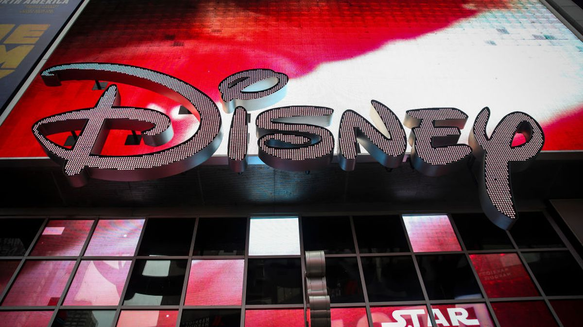 Disney releases video showing support for Black Lives Matter movement