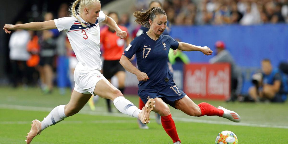 Women's World Cup 2019: Who is playing, how to watch