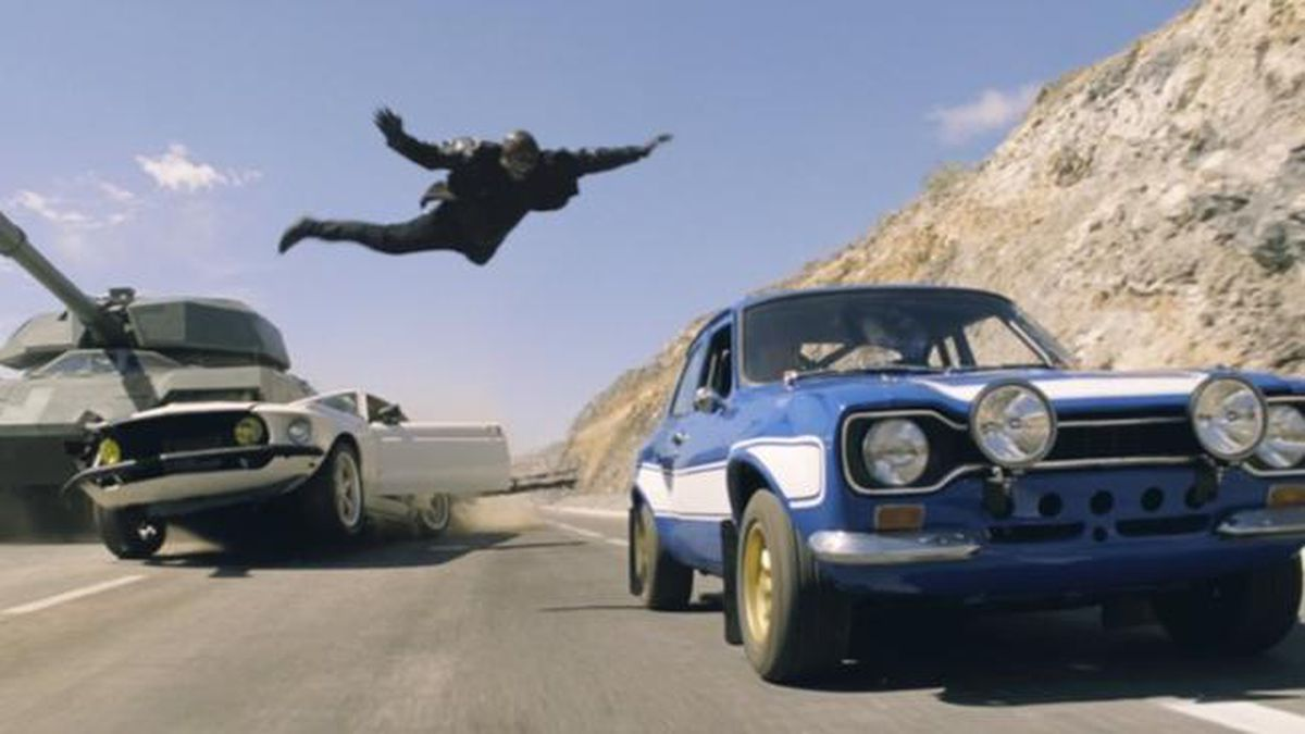 'Fast & Furious' ride coming soon to Universal Studios Orlando