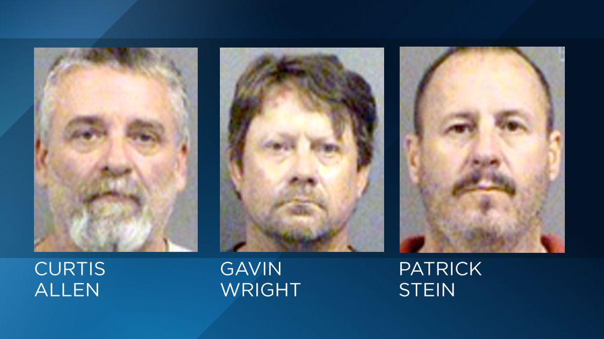 Agents thwart militant group's plans to bomb Muslim apartment complex, FBI says