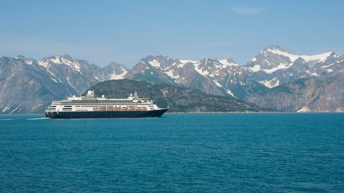 Holland America ship with 42 people with flu-like symptoms to dock in Florida amid coronavirus pandemic