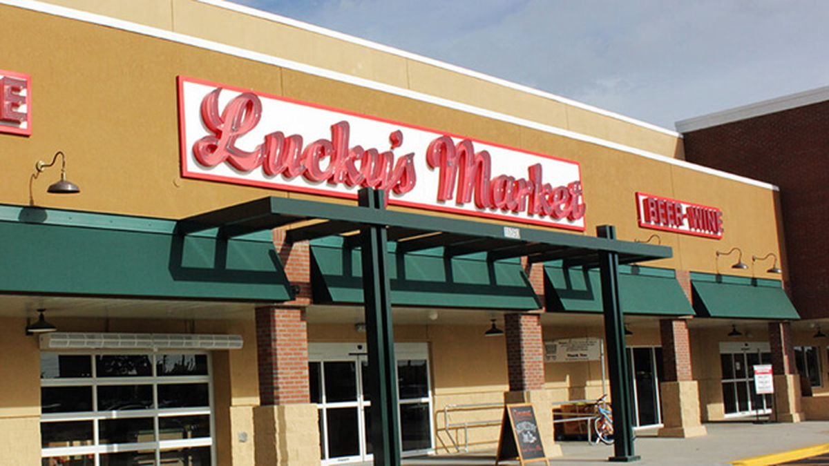 Lucky's Market closing all Florida locations except West Melbourne, company says