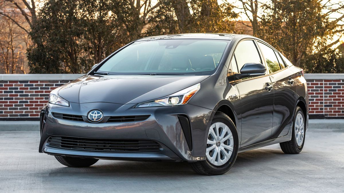 Alternative fuel cars: What to know before you buy
