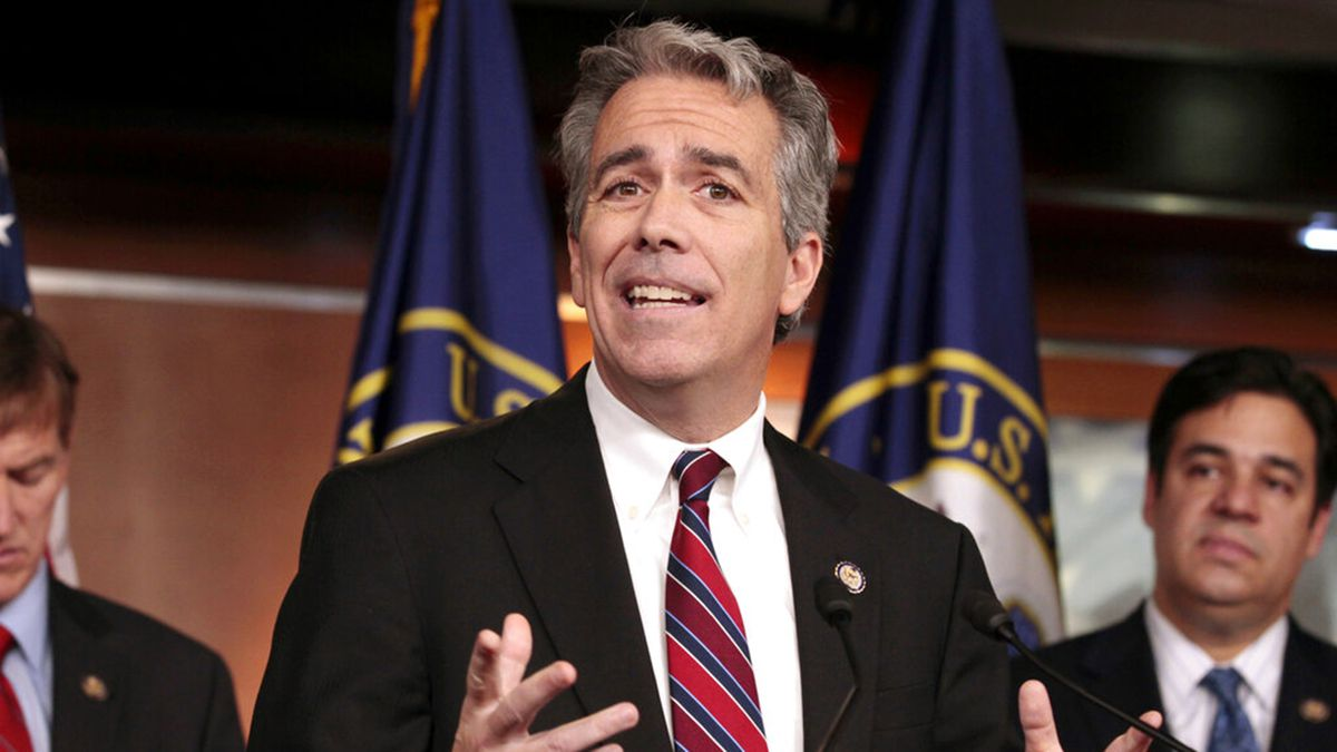 Former Illinois Rep. Joe Walsh officially announces run for president