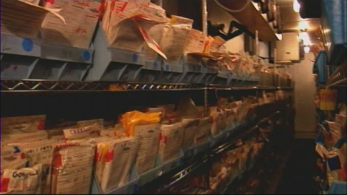 FDLE: 11,000 rape kits not tested by law enforcement agencies