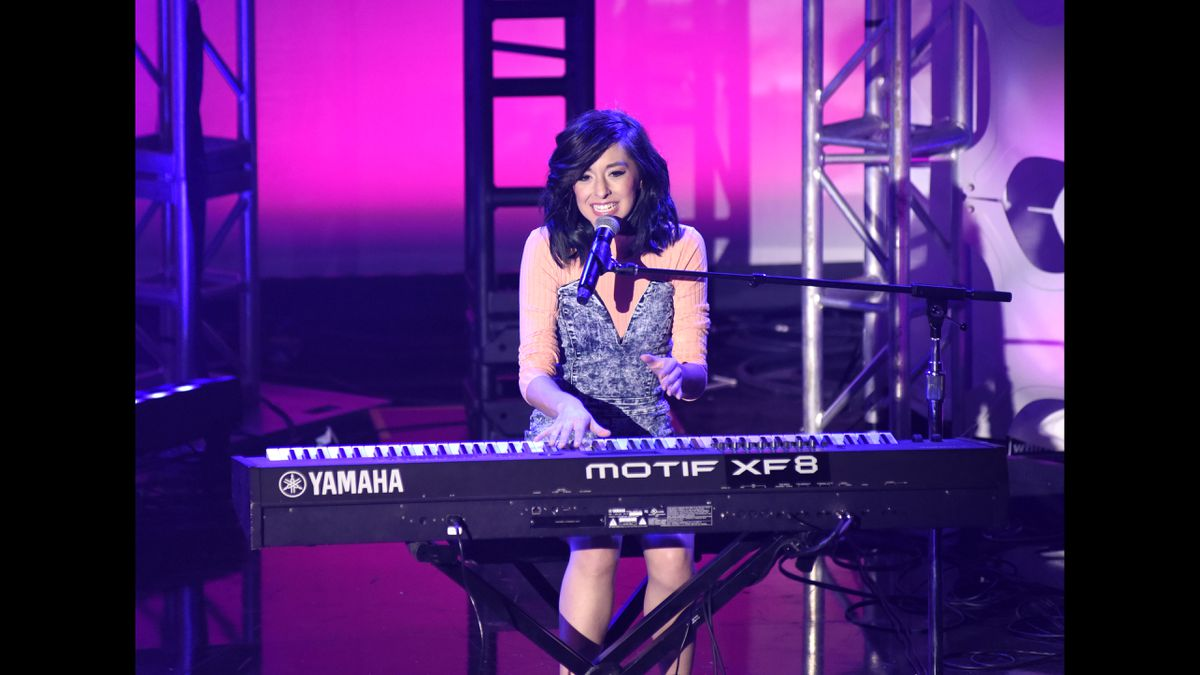 Police: 'The Voice' star Christina Grimmie shot at Orlando concert venue