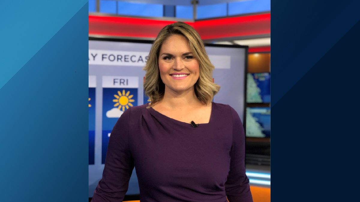 9 things to know about WFTV meteorologist Kassandra Crimi