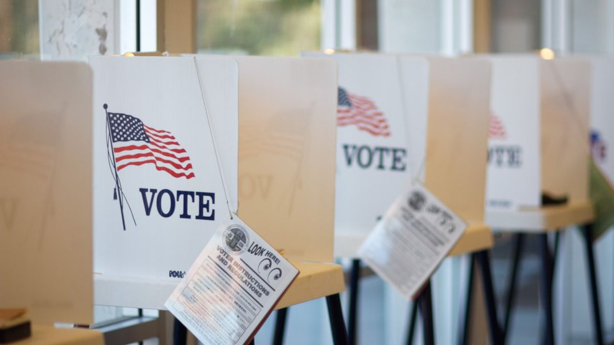 9 things to know about registering to vote in Florida