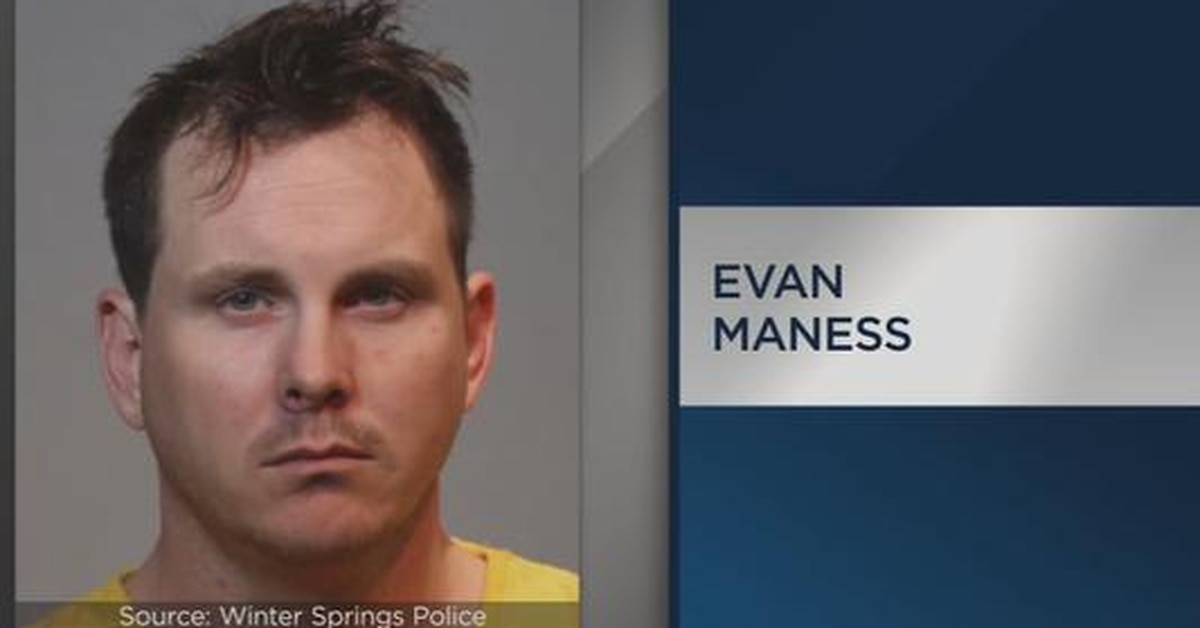 Man Charged With Exposing Himself To Children | Recent